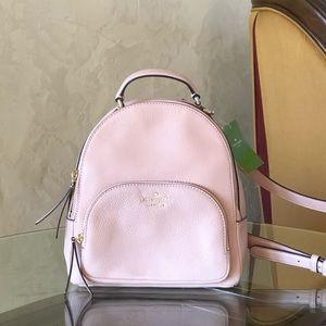 NWT Kate Spade MD Jackson backpack pink